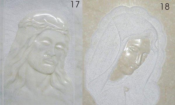 incisioni su granito