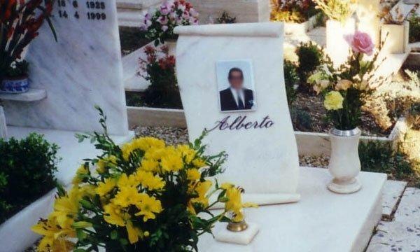 pratiche sepoltura