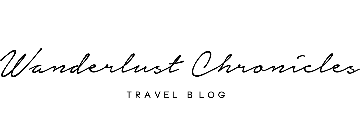 Travel & Adventure Itinerary, Recommendations, Blog, Tips & Tricks