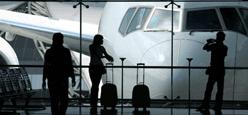 viaggio in aereo