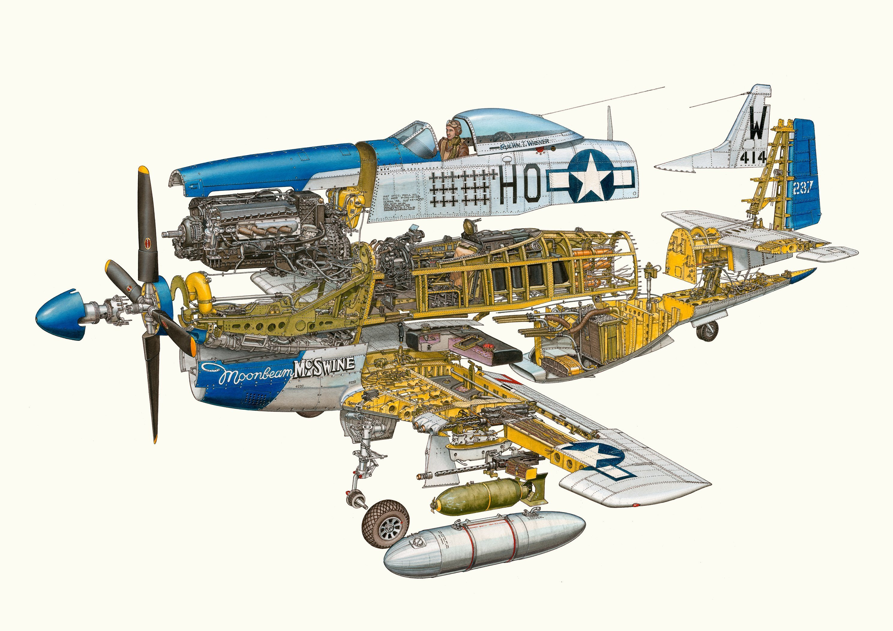 1000  Images About Aerospace Cutaways And Diagrams On