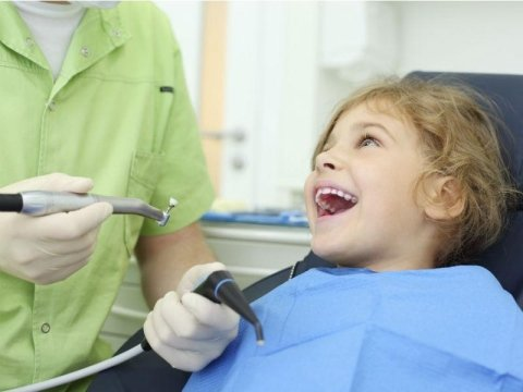 Odontiatria infantile