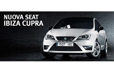 Vendita macchine gamma Seat
