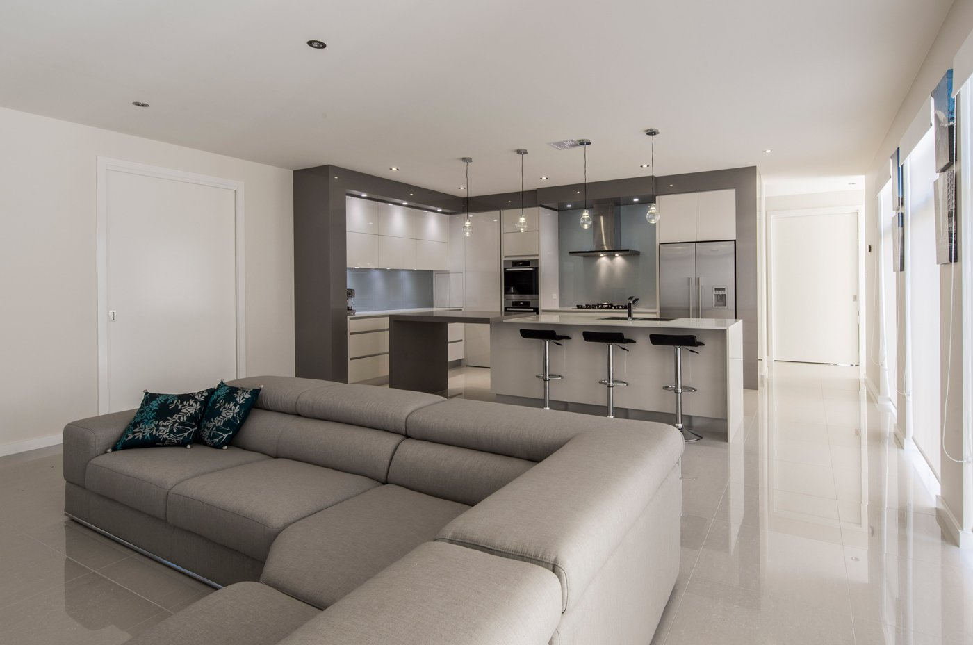 Quality designer kitchens