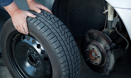 The best quality tire services in Livonia, NY