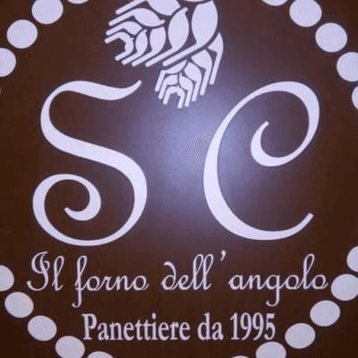 PANIFICIO IL FORNO DELL'ANGOLO_Logo
