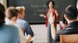 corsi individuali, corsi di gruppo, certificati internazionali riconosciuti