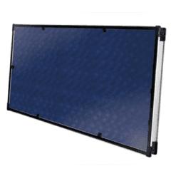 panello solare acqua calda