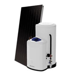 scalda acqua  pannelli solari