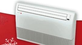 climatizzatore basso