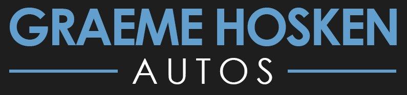 graeme hosken autos logo