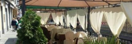 Nuova Pizzeria Ristorante Capri