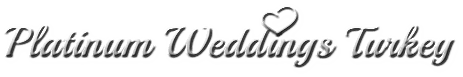 Platinum Weddings Turkey logo