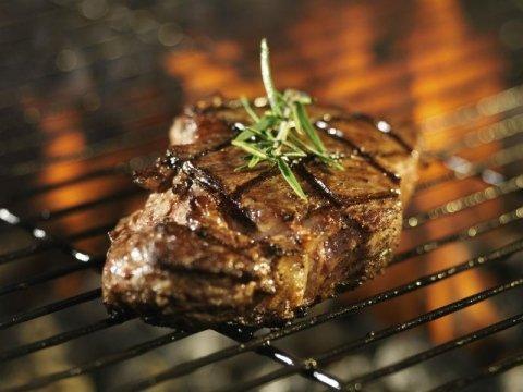 carne ala griglia