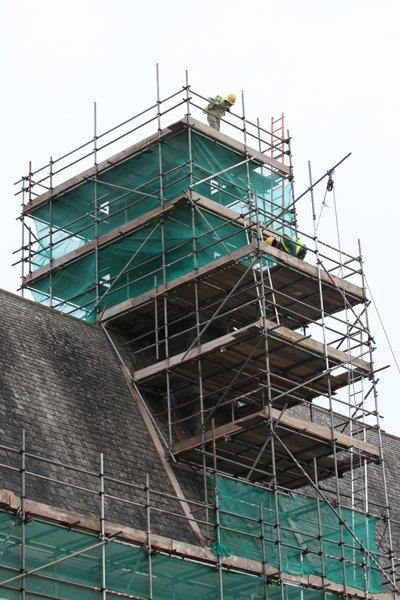 scaffolding service providers