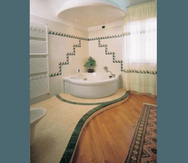 materiali per arredo bagno