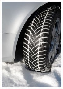 pneumatici da neve