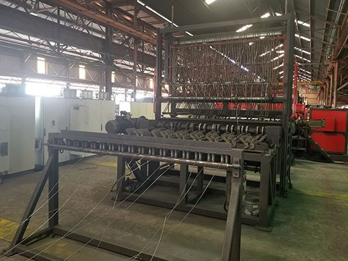 Steel Wire Manufacturing San Antonio, TX