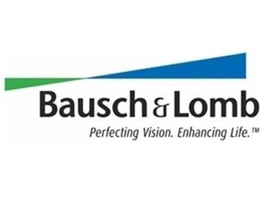 lenti Bausch & Lomb