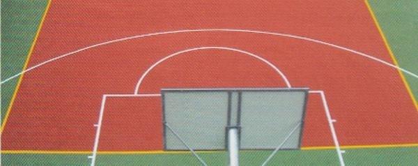 progettazione campi da basket