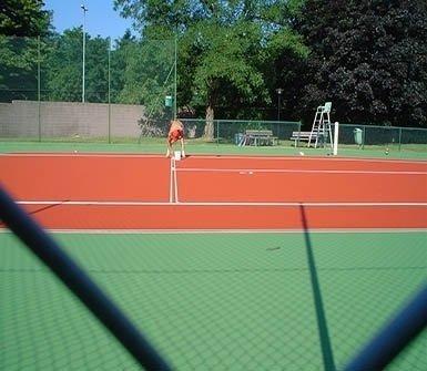 impianti sportivi cesate