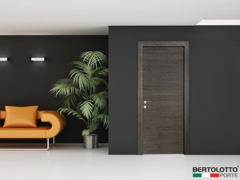 Bertolotto Porte - fashion doga grey