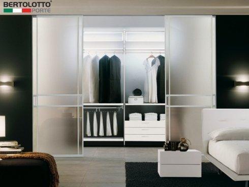 Bertolotto Porte - Bikoncept cabina