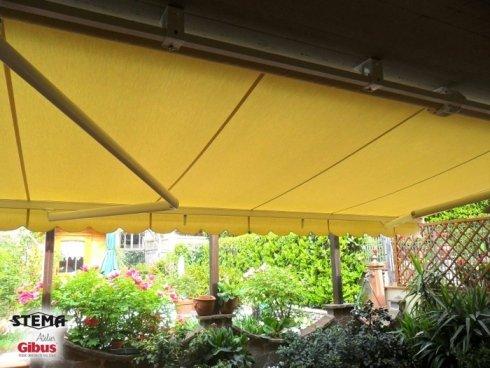 montaggio tende da esterno, tende da sole, tende in pvc