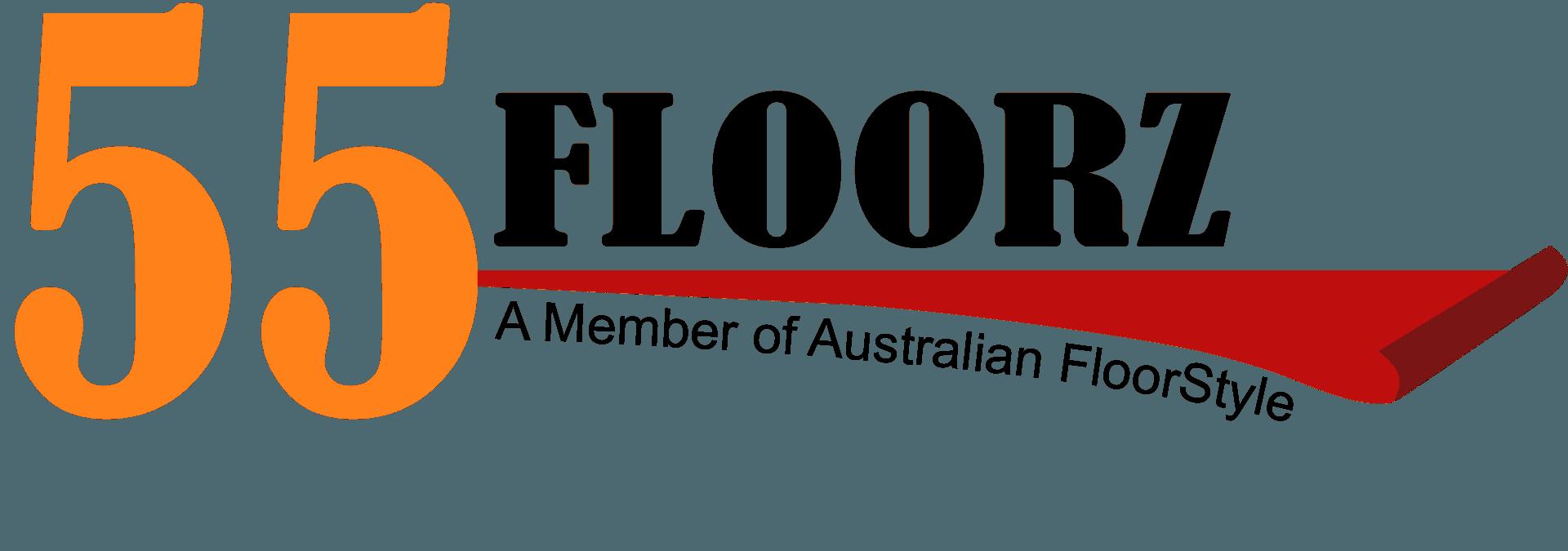 55 Floorz Carpet Installations Gold Coast Logo