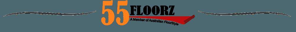 55 Floorz Logo Wholesale Flooring and Carpet Shops in Arundel Gold Coast