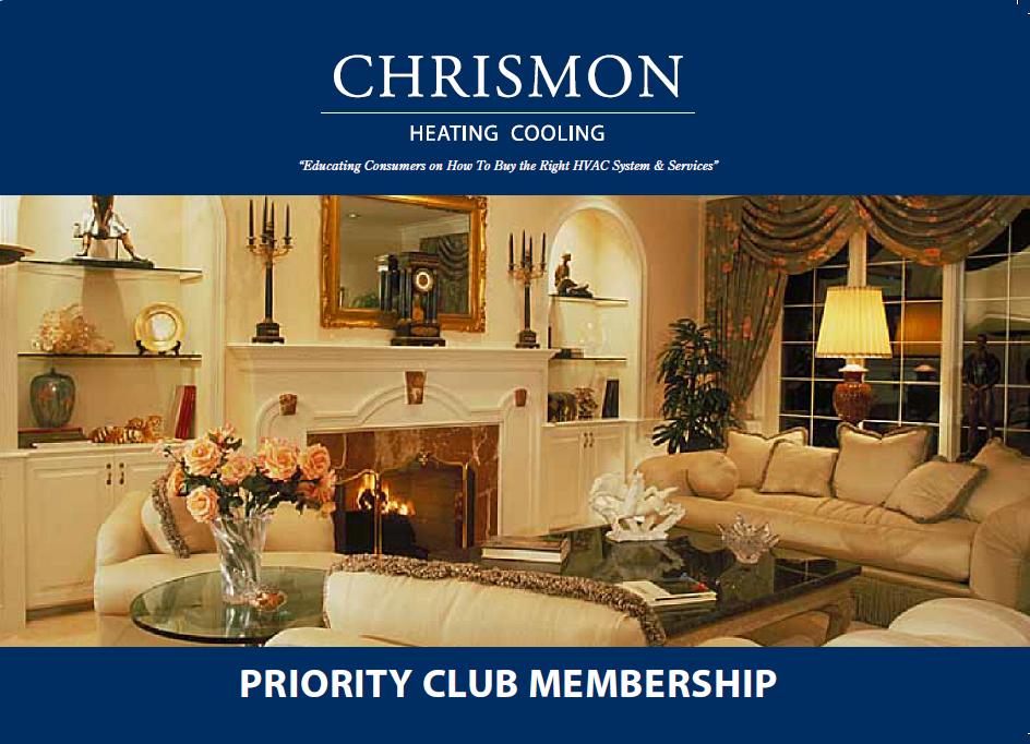 Chrismon Heating & Cooling