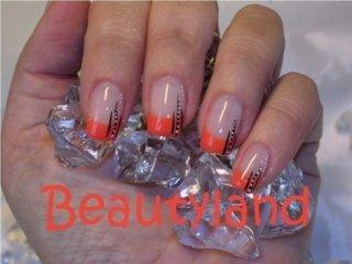 laboratorio delle unghie