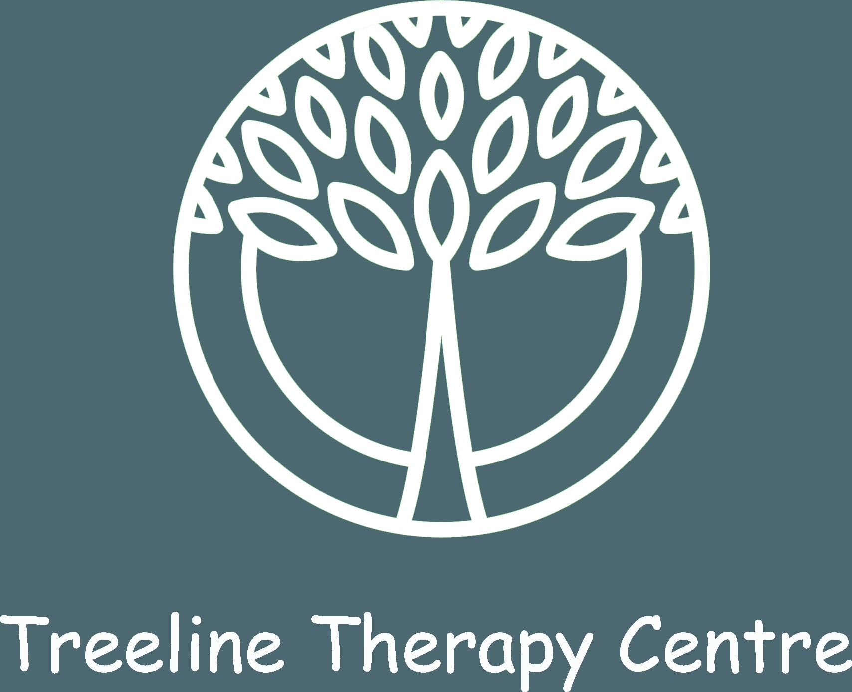 Treeline Therapy Centre Company Logo