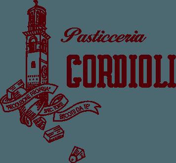 PASTICCERIA BAR CORDIOLI - LOGO