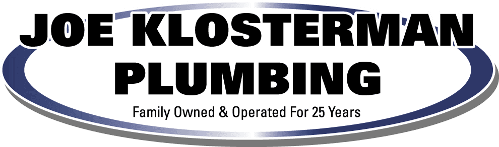 Joe Klosterman Plumbing Inc