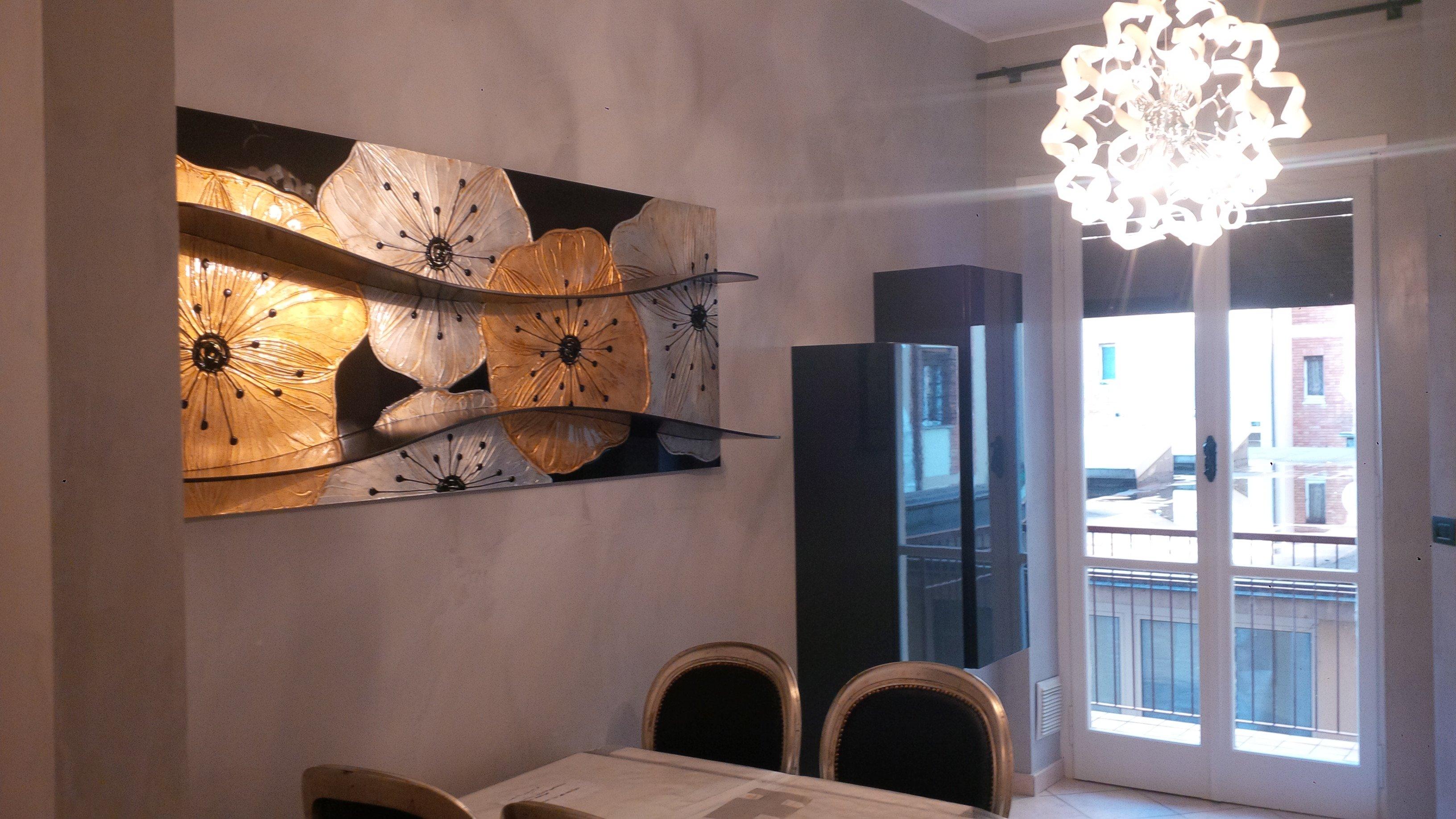 Disegnarredi Torino - Sala da pranzo