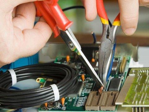 Elettrotecnica Como