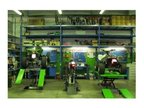 riparazione vendita microcar