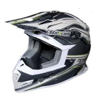 casco off road viper