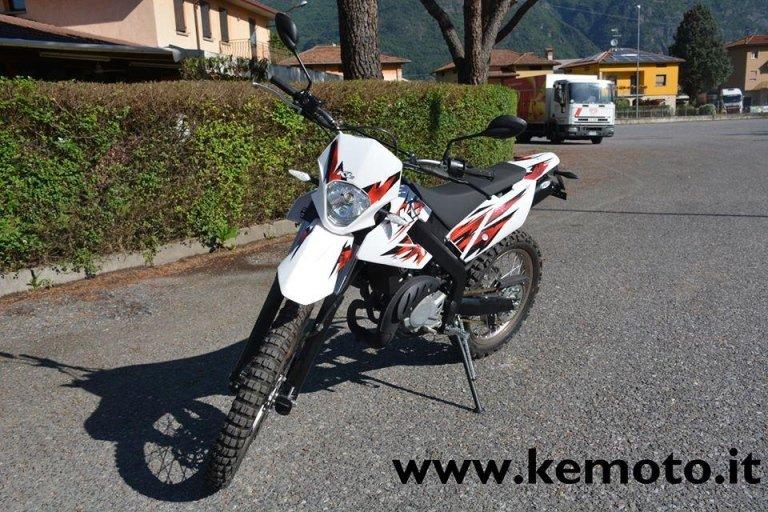 NOX KLE 50cc