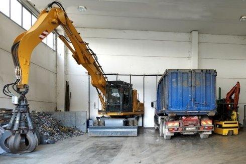 macchine riciclaggio
