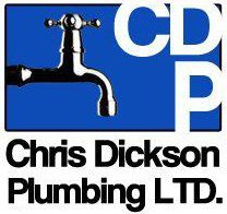 Chris Dickson Plumbing logo