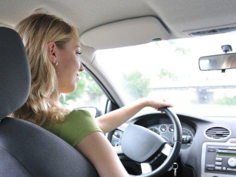 patente di guida automobilistica