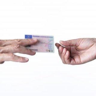 riclassificazione patente guida