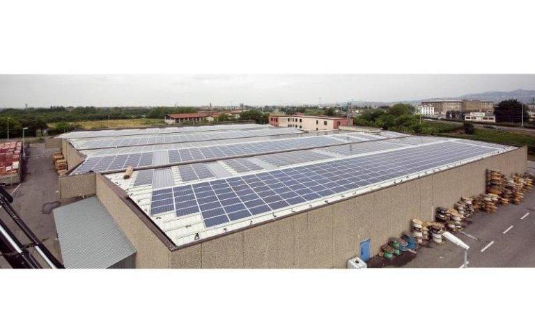 fotovoltaico Bergamo