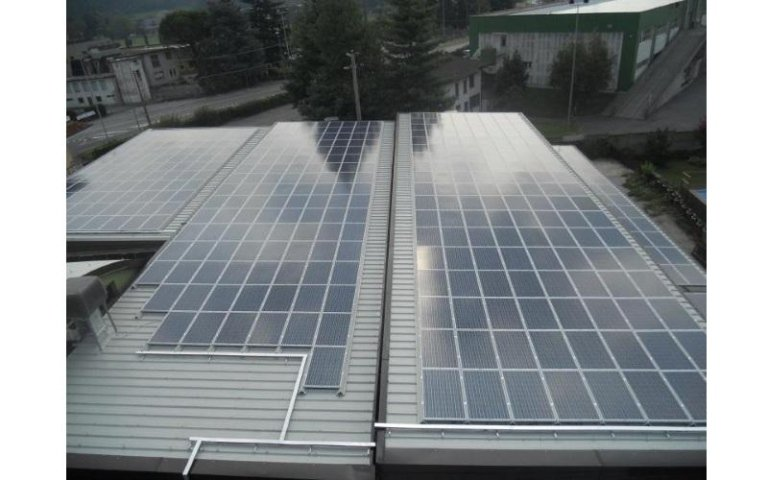 lastre fotovoltaiche