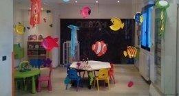 parco divertimenti, attività per bambini, area giochi