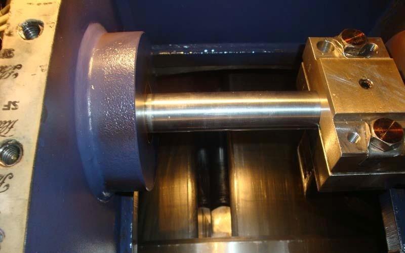 Ricondizionamento condensatori