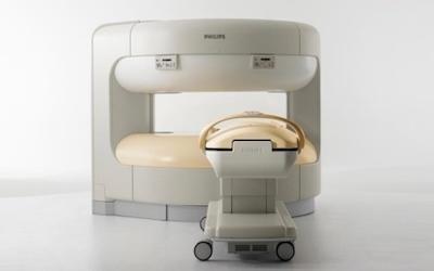 Macchinario diagnostica per immagini