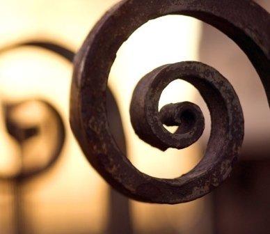lavorazioni metallo, lavorazione ferro, lavorazione artigianale ferro